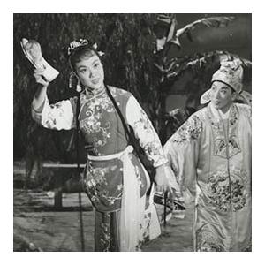 《紅菱巧破無頭案》-百丈銀光:唐滌生百歲誕辰紀念展