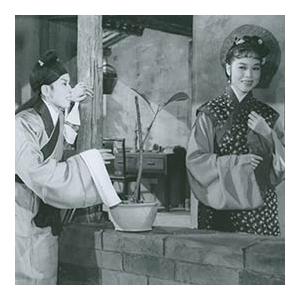 《春燈羽扇恨》-百丈銀光:唐滌生百歲誕辰紀念展