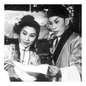 《紫釵記》-百丈銀光:唐滌生百歲誕辰紀念展