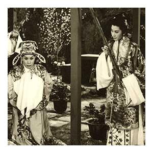 《獅吼記》-百丈銀光:唐滌生百歲誕辰紀念展