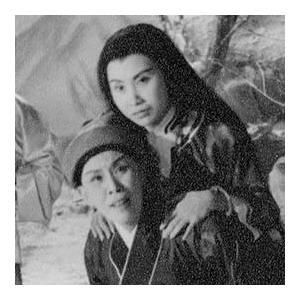 《三審狀元妻》-百丈銀光:唐滌生百歲誕辰紀念展