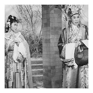 《三年一哭二郎橋》-百丈銀光:唐滌生百歲誕辰紀念展