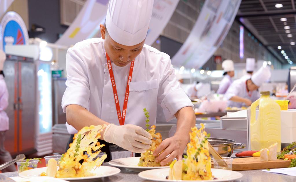 飲食界年度盛事 HOFEX帶你與世界接軌