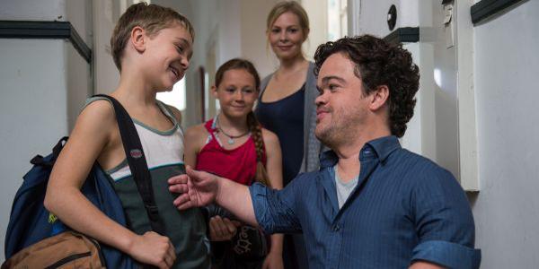 《我和爸爸面對面》─ 兒童及青少年電影合家歡 2017