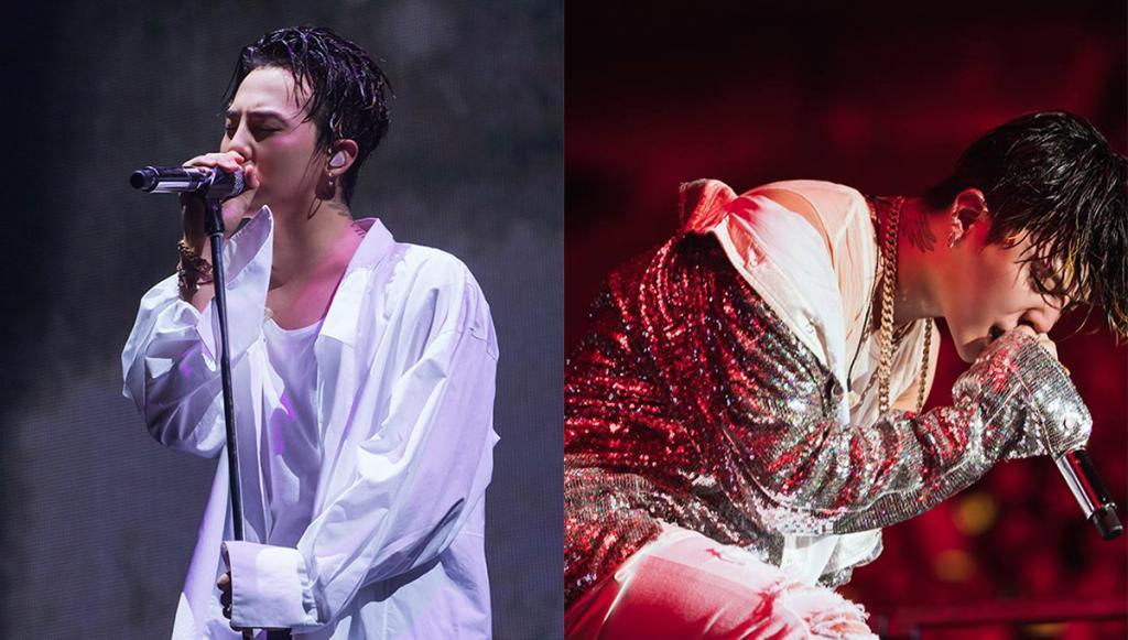 G-Dragon澳門個唱宣布加場 門票5月中發售