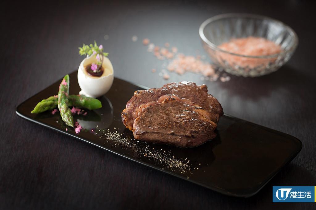 尖沙咀酒店新推半自助晚餐 $170有找歎主菜+任食海鮮