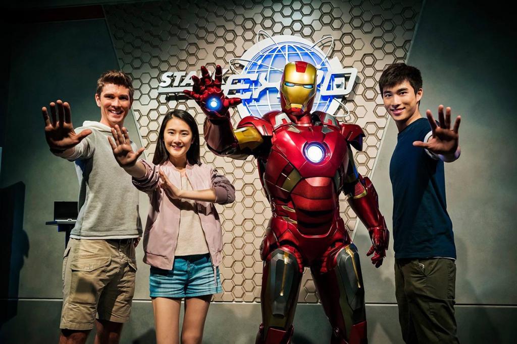 香港迪士尼推$759通行證 11個星期無限次入園