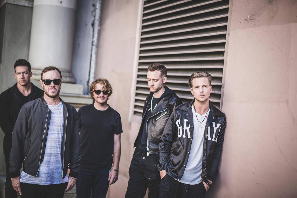 OneRepublic或於下半年香港開騷 主辦單位上載代表作歌詞暗示