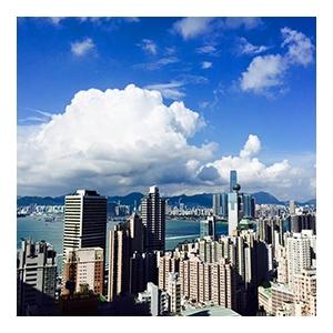 「香港文學地景漫談」系列地標/老建築講座 第三講 : 港島篇