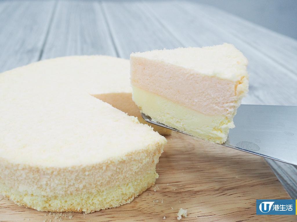 夏季限定蜜瓜芝士蛋糕 Luna登陸一田美食展