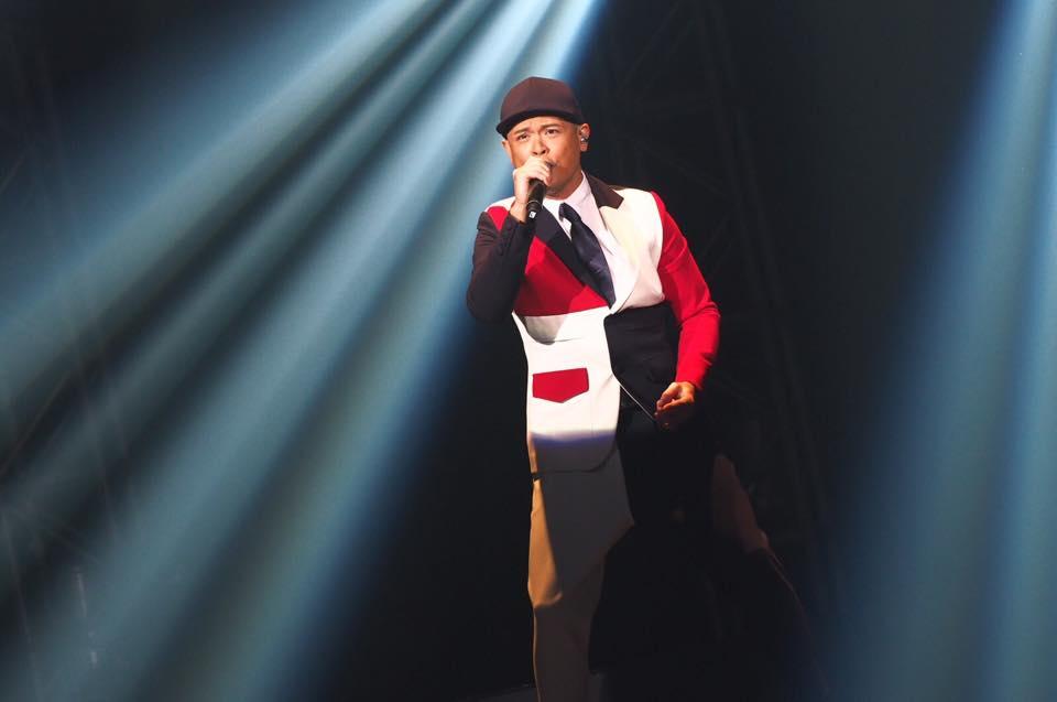側田相隔兩年再登紅館 鐵定12月舉行個唱