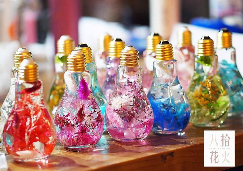 《夏祭・週末市集》多達60個手作及設計小店