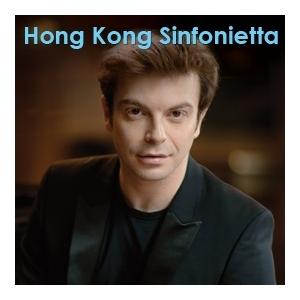 聖桑第二鋼琴協奏曲 - 香港大會堂場地伙伴計劃