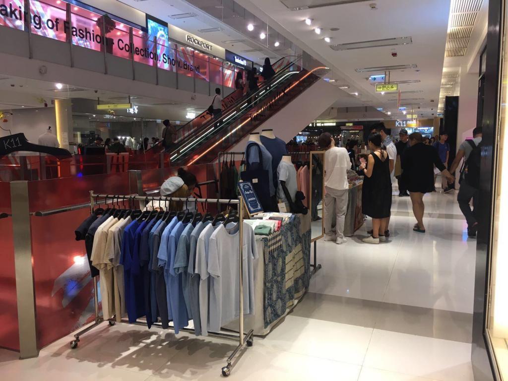 尖沙咀Fashion Mart周末市集 逾20個本地品牌Pop-up店