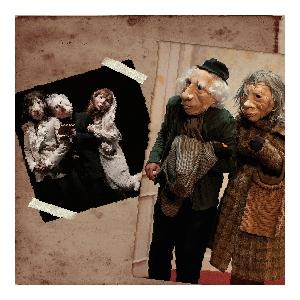 「戲偶人生」系列:庫倫卡劇團(西班牙)「面具劇場工作坊」