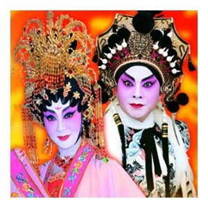 沙田大會堂場地伙伴計劃:香港粵劇推廣中心