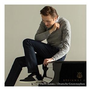 喝采系列:丹尼爾.特霍諾夫鋼琴演奏會