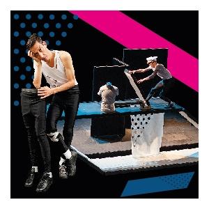 「多媒體無限」系列:齊默曼與迪彼羅劇團(瑞士)《喂!我好嗎?》