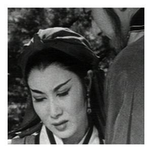 《臥薪嘗膽》- 影畫早晨:傳奇的長青樹.李麗華