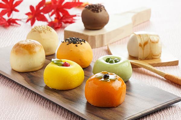 泡菜迷之選 Handmade韓式月餅