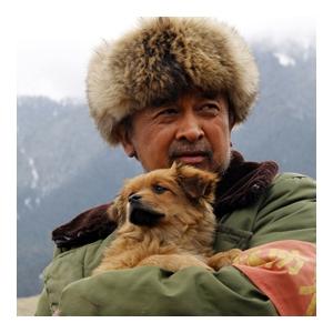《血狼犬》─ 中國電影展2017