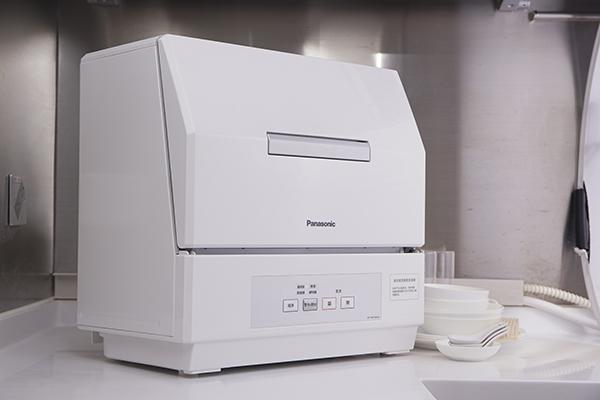 實測!Panasonic 最新全自動洗碗碟機