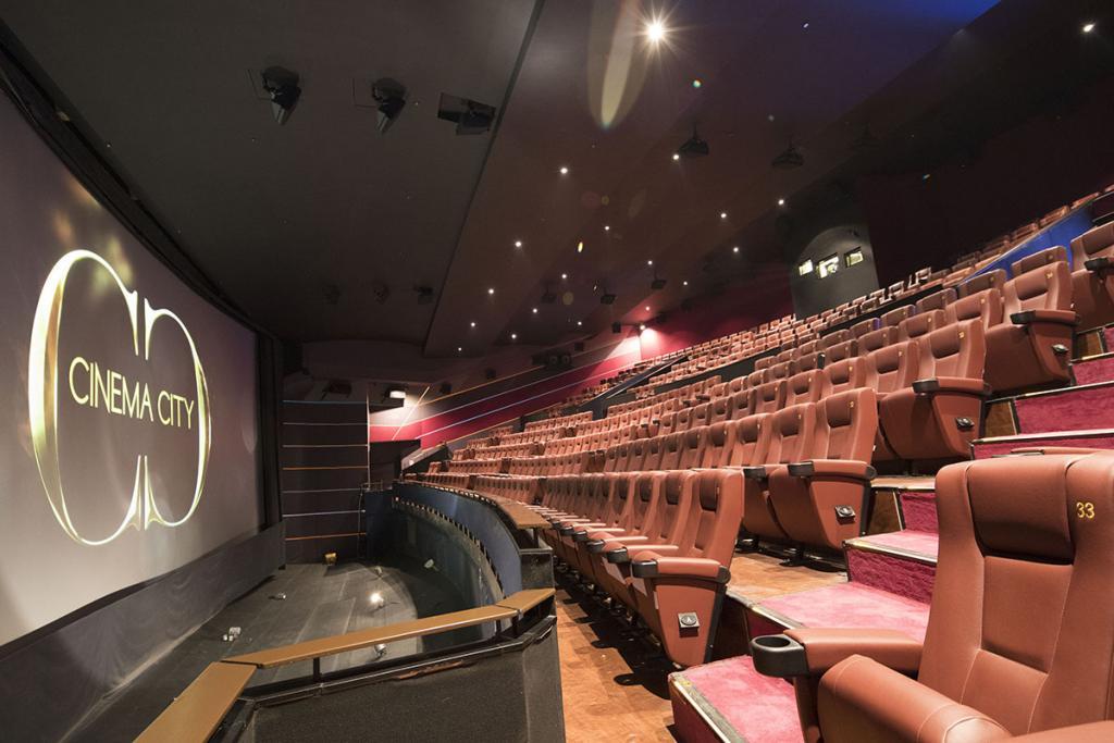 戲院新推期間限定優惠 2D電影學生價$48