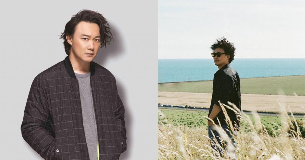 陳奕迅國語新碟演唱會 10月首次旺角細場開騷