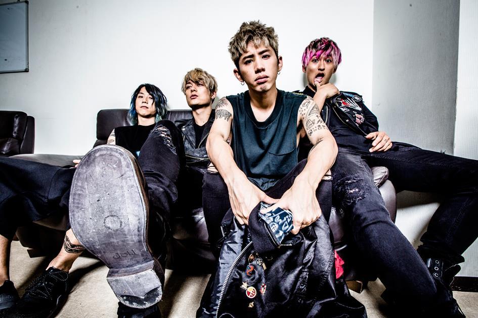 日本天團ONE OK ROCK再襲港 最新公布2018開騷日期