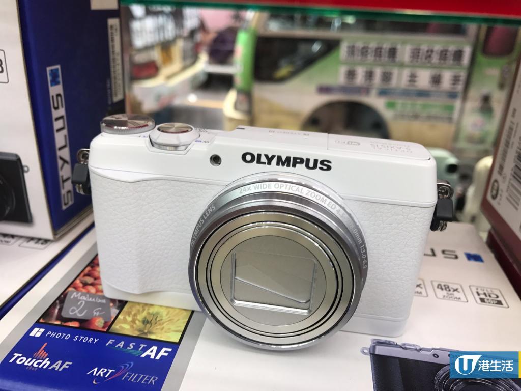 旺角相機開倉第二激低至2折!SONY$99/Olympus$580