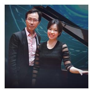 「大會堂樂萃」系列:黃偉榮與施敏倫雙鋼琴演奏會