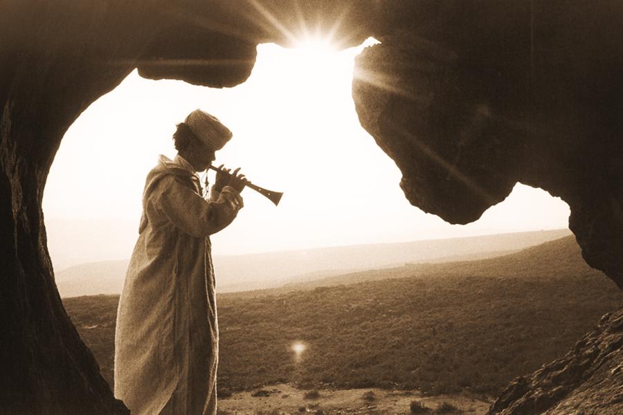 非洲古樂 娓娓之音
