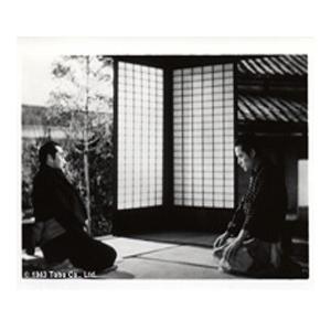 《姿三四郎》─ 世界電影經典回顧 2017「日本電影巨匠紀念展︰仁與義—黑澤明之道」