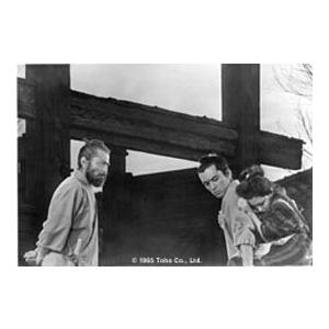 《赤鬍子》─ 世界電影經典回顧 2017「日本電影巨匠紀念展︰仁與義—黑澤明之道」