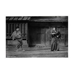《用心棒 》─ 世界電影經典回顧 2017「日本電影巨匠紀念展︰仁與義—黑澤明之道」