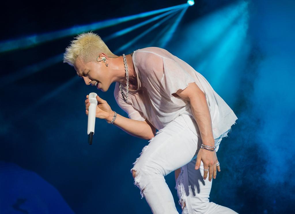 BIGBANG太陽世界巡迴演唱會澳門站 最新售票消息公布