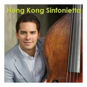 最愛低音大提琴 - 香港大會堂場地伙伴計劃