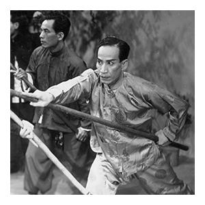 《黃飛鴻傳上集之鞭風滅燭》- 百部不可不看的香港電影