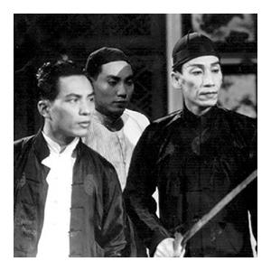 《黃飛鴻傳下集之火燒霸王莊》- 百部不可不看的香港電影