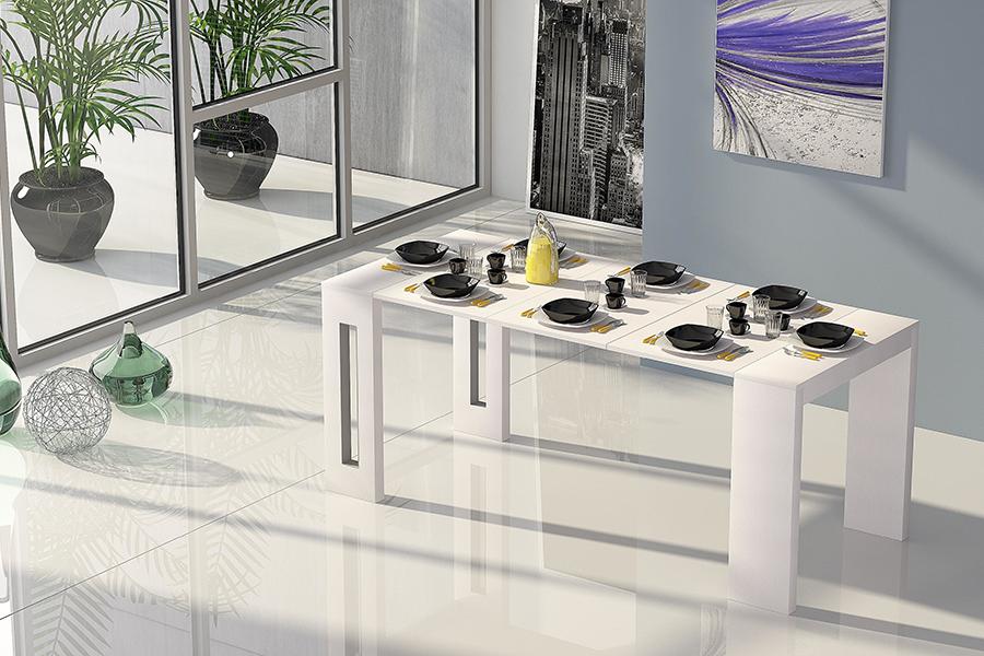 最新設計開合餐檯 四段變形玩味十足 登陸HOME 21