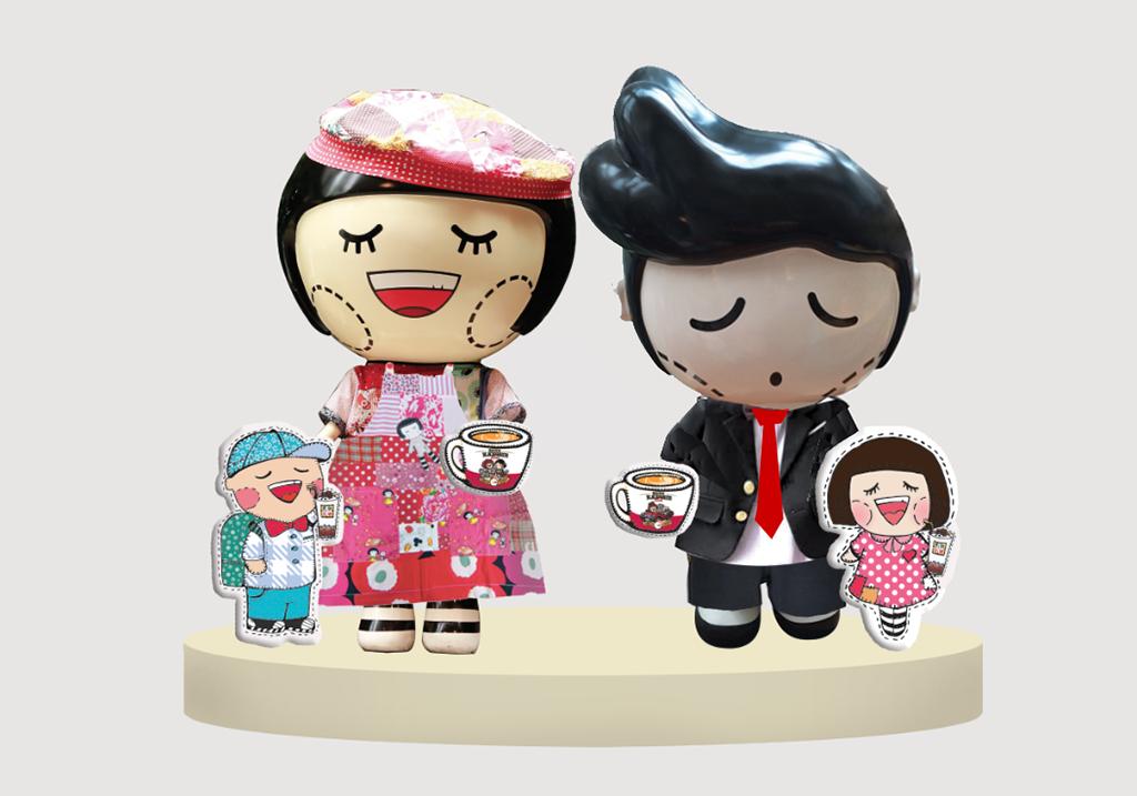 旺角商場限時免費派奶茶 聯乘Chocolate Rain開冰室!