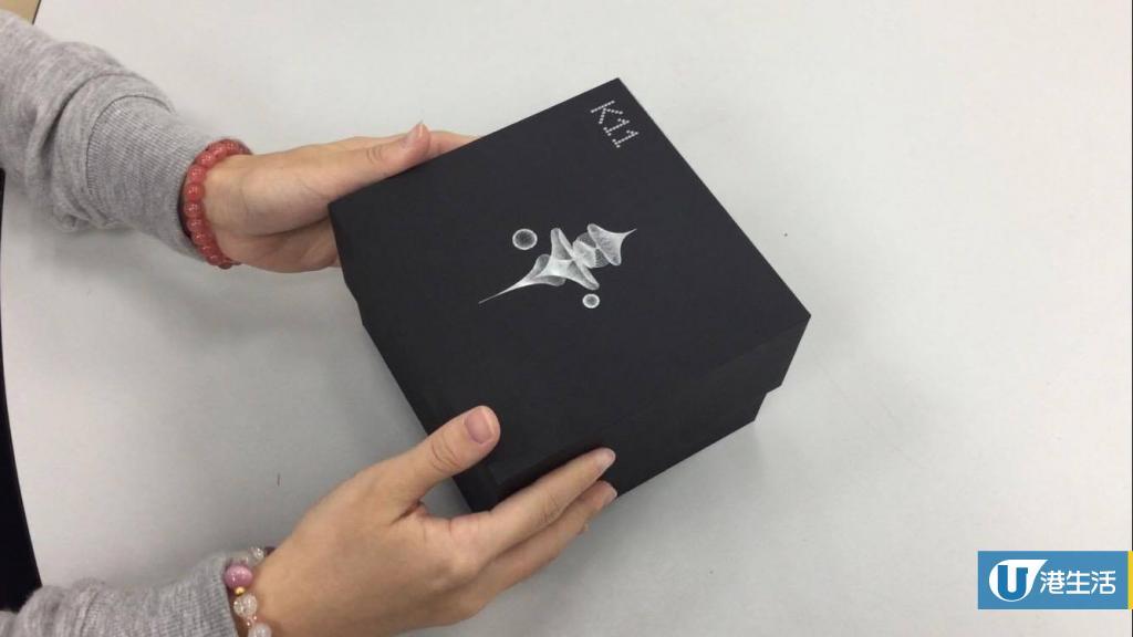 自製你的名字音樂盒!星座圖譜出專屬旋律