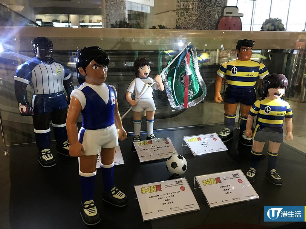 亞洲玩具展12月九展回歸 尖沙咀過百款玩具搶先睇!