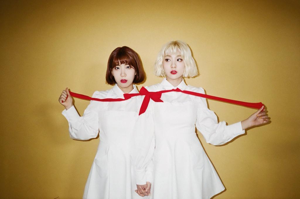 韓女團臉紅的思春期 香港首度舉行演唱會
