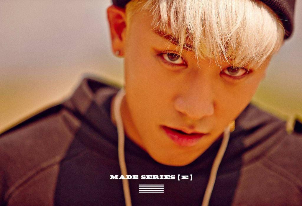 VIP留意!BIGBANG勝利本月澳門開見面會