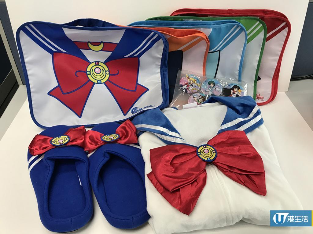 一田限定福袋1折 1/1 即搶美少女戰士/Sanrio