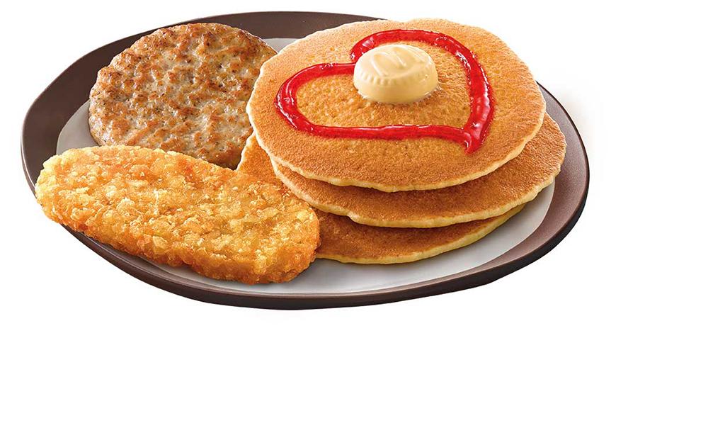 麥當勞每日優惠2018年回歸!全日供應早餐+$10九件麥樂雞