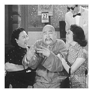 《烏龍王飛來艷福》- 賀歲節目:啲錢係會繼續嚟