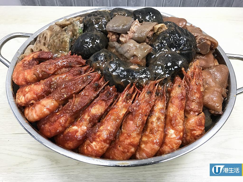 新年飯局懶人外賣!率先試足料節日限定雞煲x盆菜