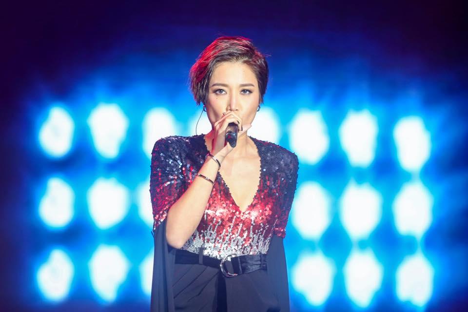台灣歌姬A-Lin再度來港 灣仔3月「I'm A-Lin」演唱會!